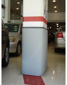 Protector columnas