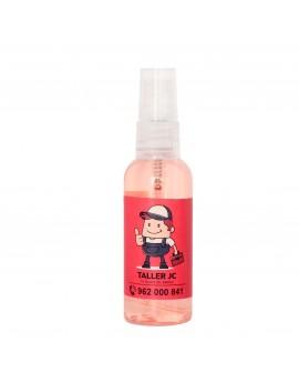 Ambientador tipo spray